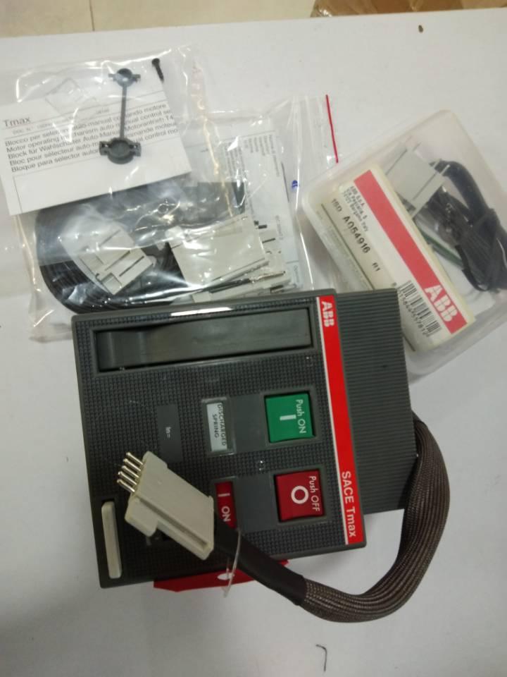 abb储能电机MOE 220-250Vac/dc T6