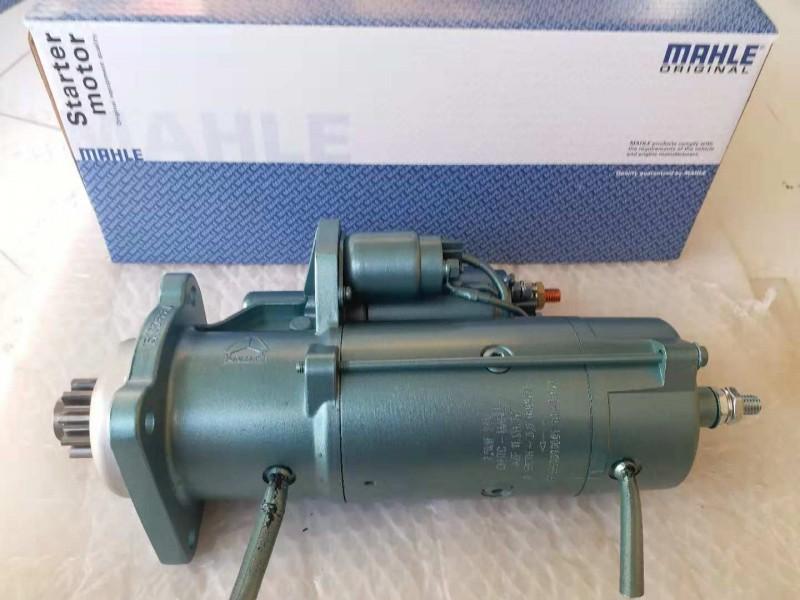 MS728重汽潍柴起动机