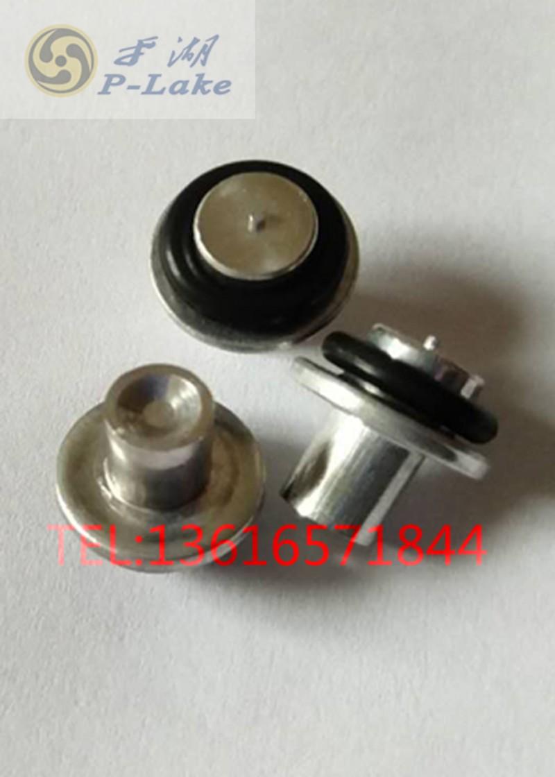 供应上海平湖铝焊钉 一体铝焊钉 铝铆钉幕墙铝焊钉 铝单板焊钉