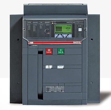 ABB E6.2H/MS 5000 3p FHR