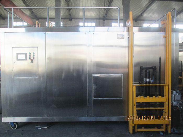 1000g餐厨垃圾生化处理机