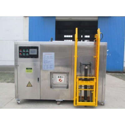 MDT-500B餐厨垃圾生化处理机