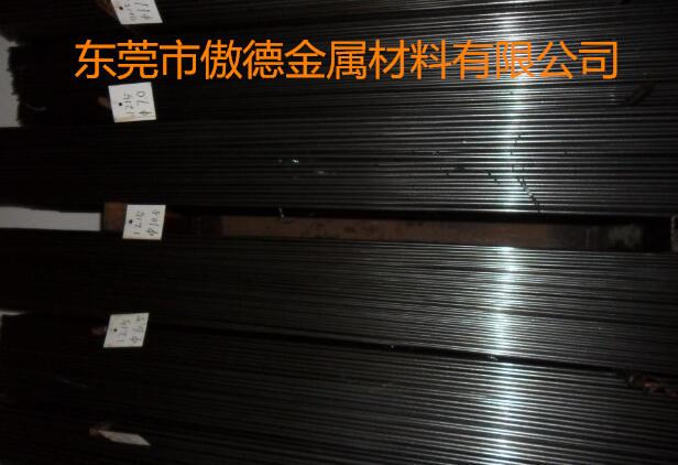 60si2mn弹簧钢带 60Si2Mn合金弹簧钢