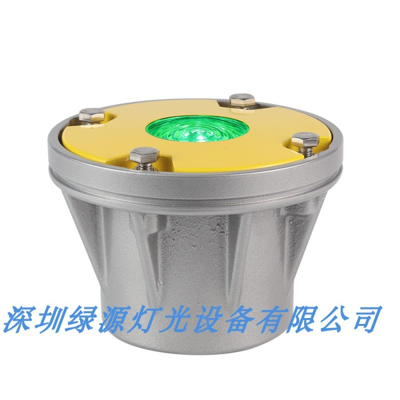 嵌入式瞄准点灯 机场指示灯高亮度LED瞄准点灯厂家直销