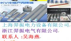 10KV电缆中间接头,1*50,直通接头,冷缩,铝 羿振电力