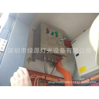 不锈钢控制器厂家定制智能型障碍灯控制路障闪灯器 通用控制器