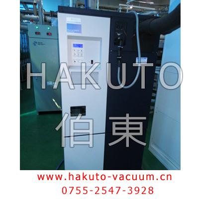 真空镀膜机加装 Polycold 冷冻机深圳伯东