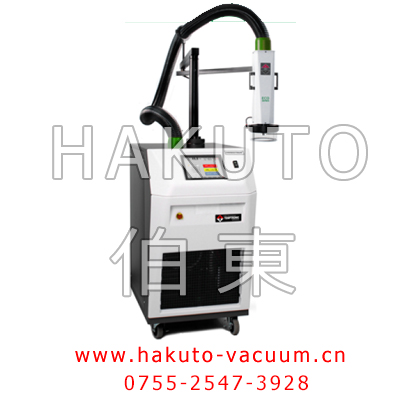 深圳伯东供应inTEST ECO-710 高低温测试机