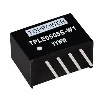 电源模块 TPLE0505D-W1