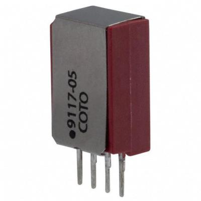 供应 9011-05-10 磁簧继电器 Coto