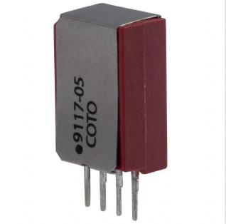 原装供应 9081C-24-00 簧片继电器 Coto