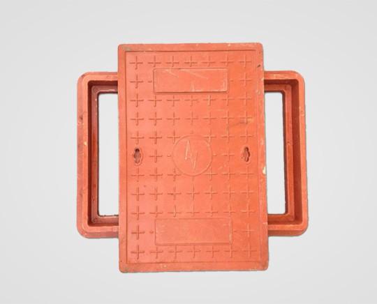 沟盖板排水量大的优点