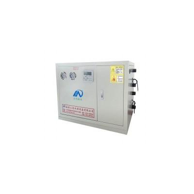 地源热泵机组管道安装