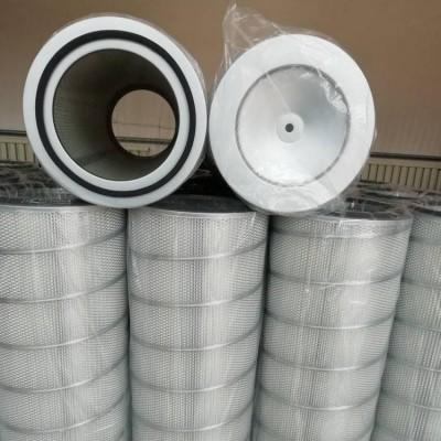 钢厂自洁式空压机除尘滤芯滤筒