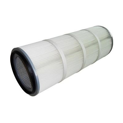 环保设备工业820用除尘滤筒规格320*820