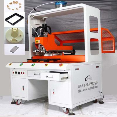 深圳厂家价格热熔螺母植入机滚花铜螺母埋植机自动螺母机