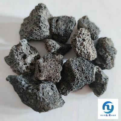 火山岩滤料亿洋天然火山岩滤料出厂报价