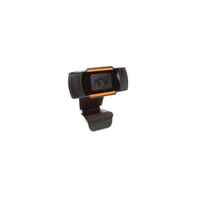 威雅特S142跨境电脑USB摄像头高清网课直播内置唛旋转