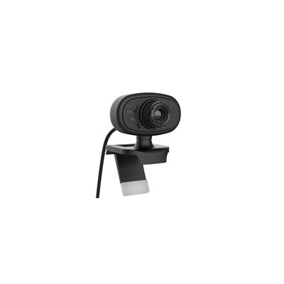 威雅特A13跨境电脑USB摄像头高清网课直播内置唛旋转