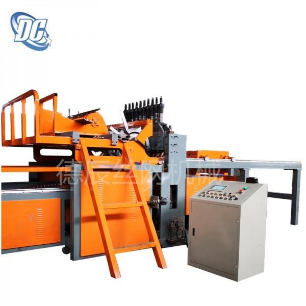 自动焊接机 铁丝网生产设备 排焊机 自动焊接设备