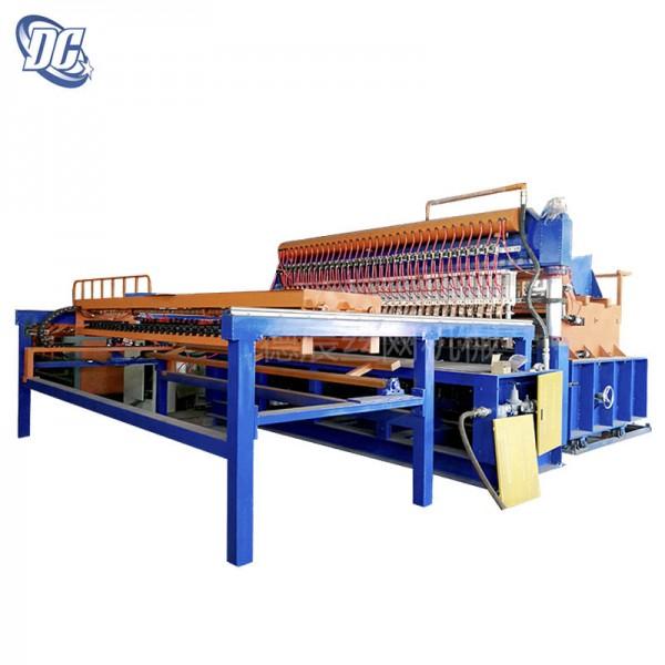 全自动重型钢筋网焊机,建筑钢筋网焊网机,网片焊接设备