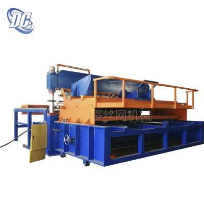 全自动焊网机 全自动钢筋焊网设备 安平丝网机器