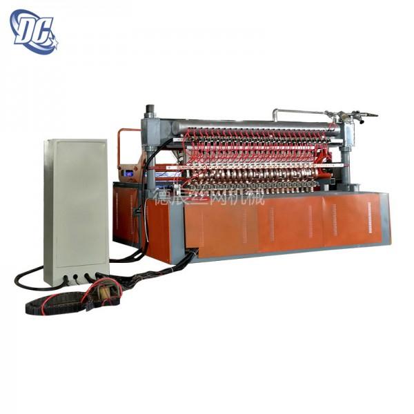 钢丝网片排焊机 铁丝网生产设备机器 自动焊机