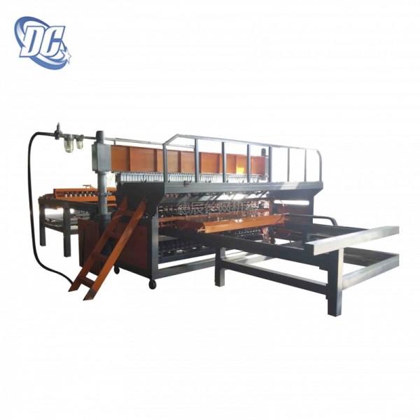 气动钢筋网焊机,丝网生产排焊机,数控建筑钢筋网焊网机