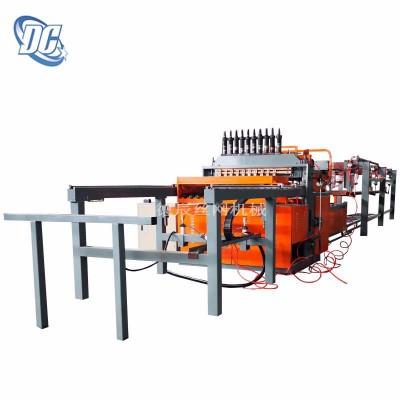 全自动数控钢筋焊网机  钢筋网片排焊机 自动焊接设备