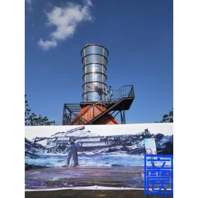 垂直风洞娱乐风洞设备风洞厂家租赁出售