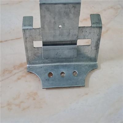 角驰470彩钢板支架的组成