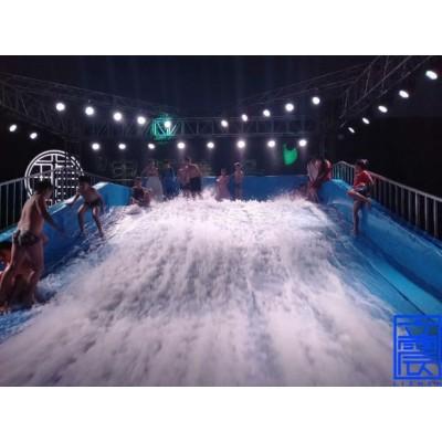 水上冲浪模拟设备租赁室内水上冲浪机器厂家定制
