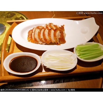 正宗北京烤鸭加盟总部88北京京创腾翔总部