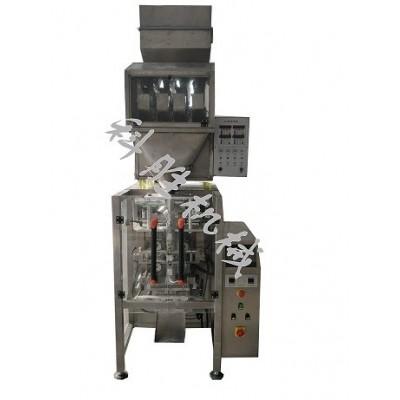 内蒙古科胜420型称重包装机|颗粒自动包装机