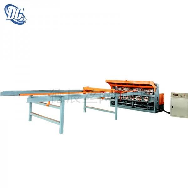 建筑网焊网机 护栏专用焊机 护栏网焊机 护栏自动焊接设备