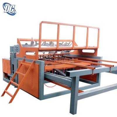 排焊机护栏网焊机 自动焊接设备护栏自动焊接设备