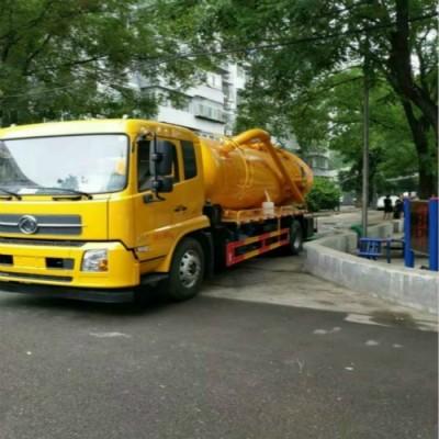 苍南灵溪疏通下水道 疏通马桶 清理化粪池