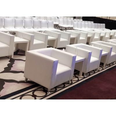 家具租赁 屏风、沙发、演讲台舞台桌椅沙发帐篷出租
