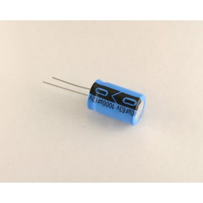 小体积 抗雷击,耐高温,低阻抗,寿命长铝电解电容器