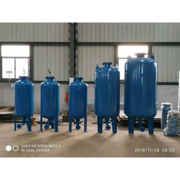 石家庄碳钢定压罐生产厂家