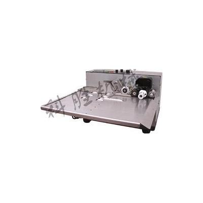 内蒙古科胜380型加宽塑料袋打码机|铝箔袋打码机