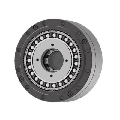 谐波减速器GSK-CSD-14-80-I简易组合型谐波减速机
