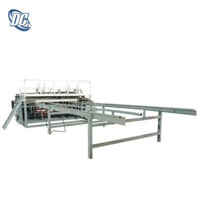 焊网机全自动网片焊机   钢筋网片排焊机建筑网片焊网机