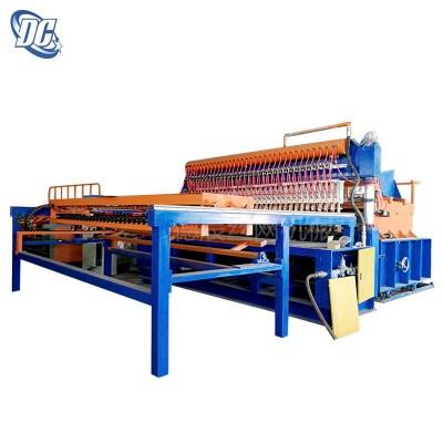 钢丝网片排焊机 丝网生产设备  钢筋网片焊接机  丝网焊机