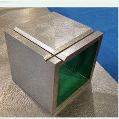 铸铁方箱价格 T型槽方箱厂家直销