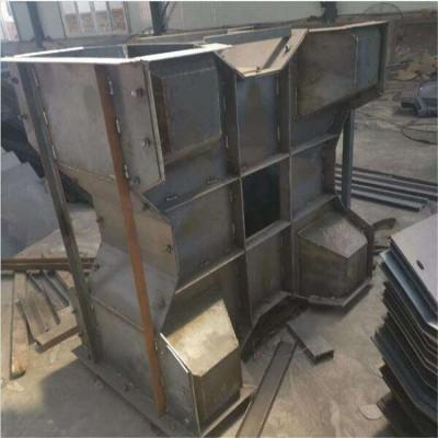 预制防浪石钢模具 扭王块模具供应商