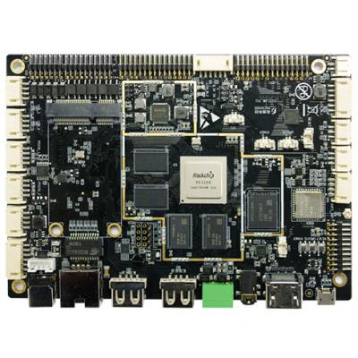 LBA3288全功能智能AI行业板