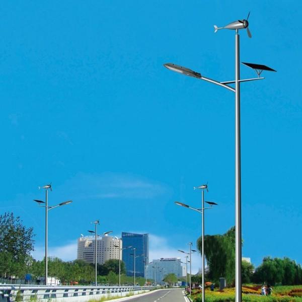 供应风光互补太阳能路灯