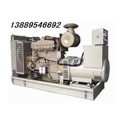 里卡多柴油发电机组及零配件
