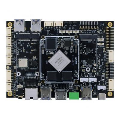 LBD3399K工业级多功能行业应用板